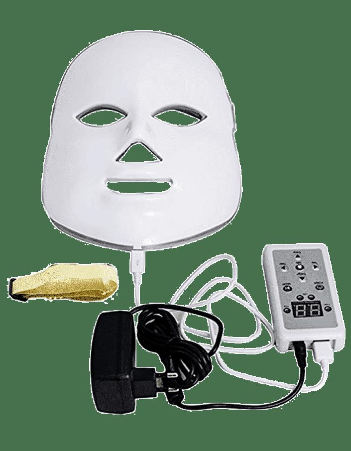 Led Couleurs Masque 3 Photomodulation Visage 1u3TlKcFJ